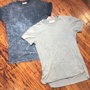 Other - Pair of T-shirt's